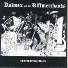 KALMEX AND THE RIFFMERCHANTS Kalmex And The Riffmerchants / Cruel Romeos album cover
