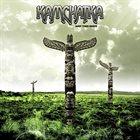 KAMCHATKA Bury Your Roots album cover