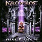 KAMELOT — Siége Perilous album cover
