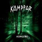 KAMPFAR Heimgang album cover