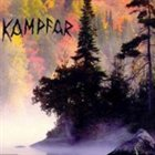 KAMPFAR Kampfar album cover