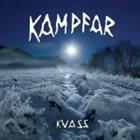 KAMPFAR Kvass album cover