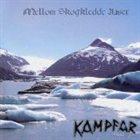 KAMPFAR Mellom Skogkledde Aaser album cover