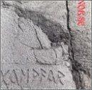 KAMPFAR Norse album cover
