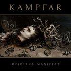 KAMPFAR Ofidians Manifest album cover