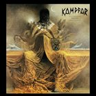 KAMPFAR Profan album cover