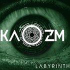 KAOZM Labyrinth album cover