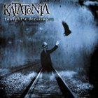 KATATONIA Tonight's Decision album cover