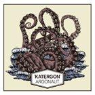 KATERGON Argonaut album cover
