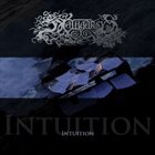 KATHAARSYS Intuition album cover