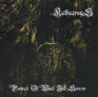 KATHAARSYS Portrait of Wind and Sorrow album cover