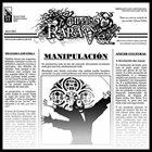 KATHAARSYS Rara Vez album cover