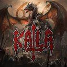 KATLA (2) Katla album cover