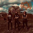 KATLA (2) Warmongering Luciferians (Chapter1) album cover