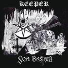 KEEPER (CA) 777 / Astral Rebirth album cover