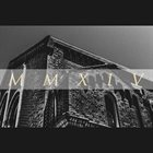 KEEPER (CA) MMXIV album cover