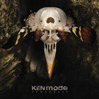 KEN MODE Venerable album cover