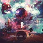 KERALA Occult States album cover