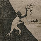 KEZIAH The Unknown album cover