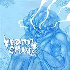 KHANN Erode album cover