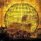 KHUDA Stratospherics album cover