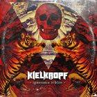 KIELKROPF Ignorance Is Bliss album cover