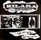 KILARA I75 Millimeters album cover