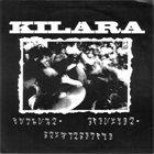 KILARA Inquisition / Kilara album cover