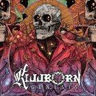KILLBORN Genesis album cover