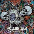KILLBORN Theodicy album cover