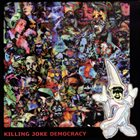 KILLING JOKE Democracy album cover