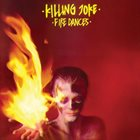 KILLING JOKE Fire Dances album cover