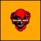 KILLING JOKE Killing Joke album cover