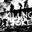 KILLING JOKE Killing Joke (Debut) Album Cover