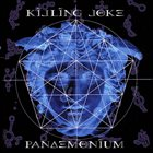 KILLING JOKE Pandemonium album cover