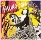KILLING JOKE RMXD album cover