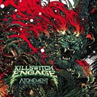 KILLSWITCH ENGAGE — Atonement album cover
