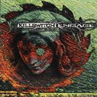 KILLSWITCH ENGAGE Killswitch Engage (2000) album cover