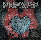KILLSWITCH ENGAGE The End of Heartache Album Cover