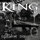 KING 810 Midwest Monsters album cover