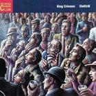 KING CRIMSON EleKtriK: Live In Japan album cover