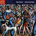 KING CRIMSON Ladies Of The Road album cover