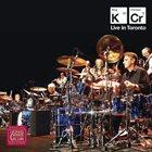 KING CRIMSON Live In Toronto album cover