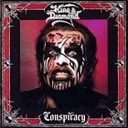 KING DIAMOND Conspiracy album cover