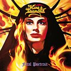 KING DIAMOND Fatal Portrait album cover