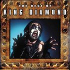 KING DIAMOND The Best Of King Diamond album cover