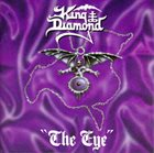 KING DIAMOND The Eye album cover