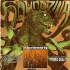KING KRONOS Soundzilla album cover