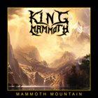 KING MAMMOTH Mammoth Mountain album cover