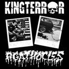 KINGTERROR Kingterror / Agathocles album cover